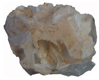 כלצית כנפי מלאך Angel wing Calcite